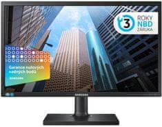 Samsung LED monitor S24E450B