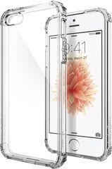 Spigen Crystal Shell, clear crystal-iPhone SE/5s/5 041CS20177