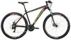 """Bottecchia  116 29"""" horské kolo černo-žluté, vel. S"""