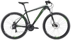 """Bottecchia  116 29"""" horské kolo černo-zelené, vel. S"""