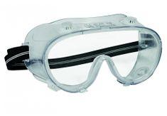 Červa Ochranné okuliare s ventilmi Hoxton