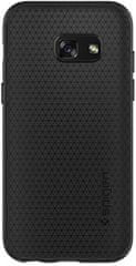 Spigen Liquid Air, black - Galaxy A3 (2017) 572CS21140