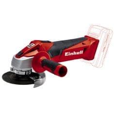 Einhell akumulatorski kotni brusilnik Power X-Change TC-AG 18/115 Li (4431130)