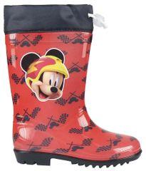 Disney chlapecké holínky Mickey Mouse 40f102b0a0