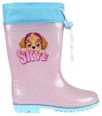 Disney dievčenské čižmy Paw Patrol