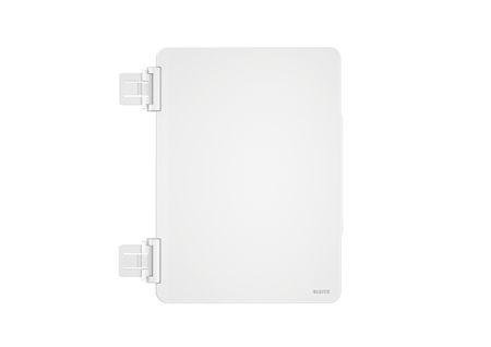 Privátní horizontální filtr pro multifunkční kryt Leitz Complete pro iPad Air bílý