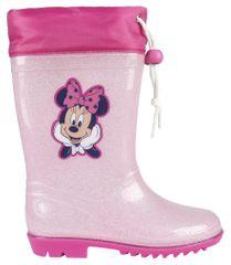 Disney dievčenské čižmy Minnie