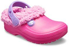 Crocs Classic Blitzen III Clog Candy Pink/Party Pink