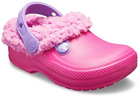 5cd6e36031f Crocs Classic Blitzen III Clog Candy Pink Party Pink 24-25 (C8 ...