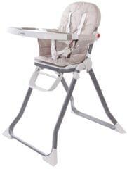 Sun Baby krzesło do karmienia CUBBY, Beige