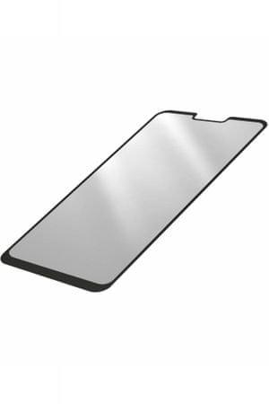 CellularLine zaščitno steklo Capsule za LG G7, črno