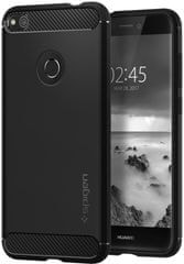 Spigen Rugged Armor, black - Huawei P9 Lite (2017) L15CS21527
