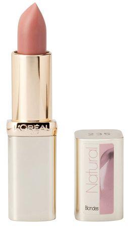 Loreal Paris rdečilo za ustnice Color Riche Naturals, 235