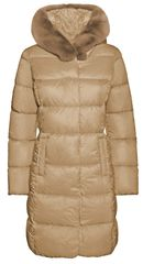 Geox dámský kabát Faviola