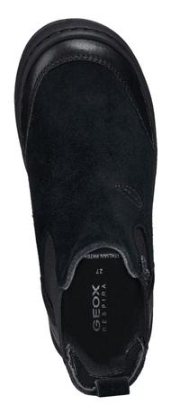 947fee23ff1 Geox dívčí kotníčkové boty Hadriel 28 černá