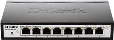 D-Link DGS-1100-08 (DGS-1100-08/E)