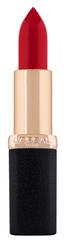 L'Oréal ruž za usne Color Rich Matte, 344 Crimson Obsession