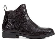 Geox dievčenské členkové topánky Agata