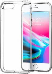 Spigen Liquid Crystal, clear - iPhone 7+/8+ 055CS22233