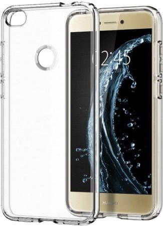 Spigen Liquid Crystal, clear - Huawei P9 Lite 2017 L15CS21736