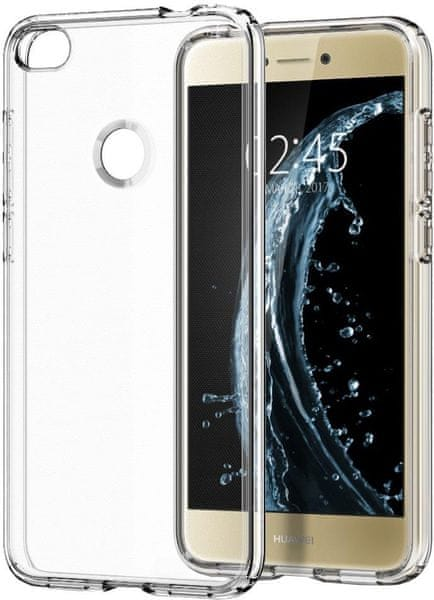 Spigen Liquid Crystal, clear - Huawei P9 Lite 2017 L15CS21736