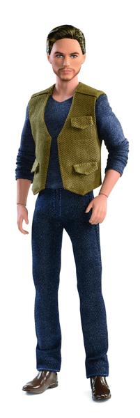 Mattel Barbie Jurský svět: Zánik říše Owen