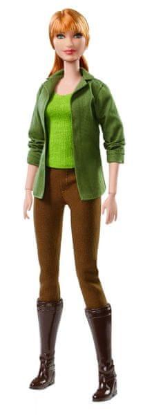 Mattel Barbie Jurský svět: Zánik říše Claire