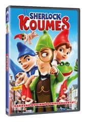Sherlock Koumes - DVD