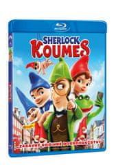 Sherlock Koumes   - Blu-ray