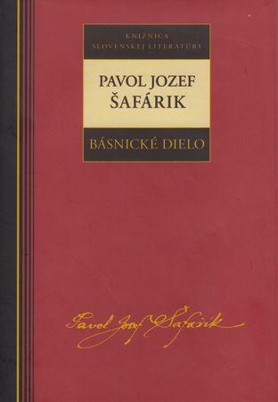 Šafárik Pavol Jozef: Básnické dielo - Pavol Jozef Šafárik