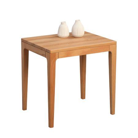 Artenat Konferenční / odkládací stolek Theodor, 50 cm, buk