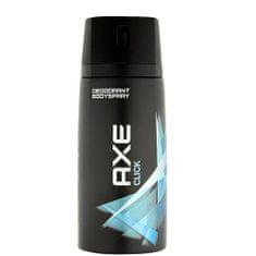 Axe Deodorant ve spreji Click (Deo Spray) 150 ml