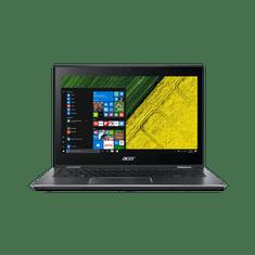 Acer prenosnik Spin 5 SP513-52NP-80T0 i7-8550U/8GB/SSD256GB/13,3FHD/W10P