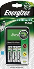 Energizer Maxi + 4AA Power Plus 2000 mAh EN006