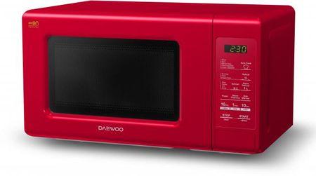 DAEWOO kuchenka mikrofalowa KOR 6S2AR