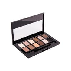 Maybelline Eye Shadow Palette 01 The Nudes paleta sjenila za oči