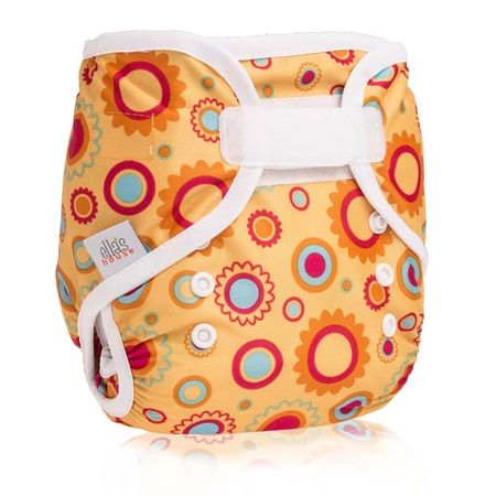 Ella´s House Bum wrap, Sun burst S