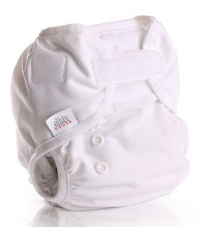 Ella´s House Bum wrap, White L