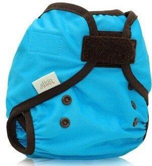 Ella´s House Bum wrap, Turquoise XL