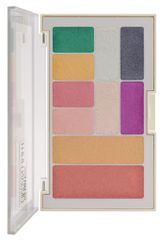 Maybelline City kits Paleta Urban paleta senčil