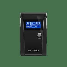 Armac UPS brezprekinitveno napajanje Office 850F, 2x Schuko