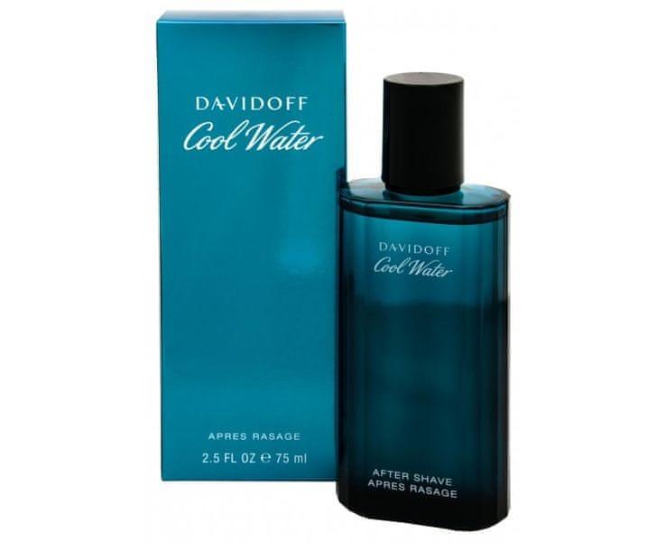 Davidoff Cool Water Man - voda po holení 125 ml pro muže