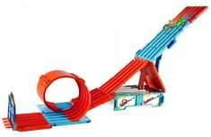 Hot Wheels Track builder - tor wyścigowy