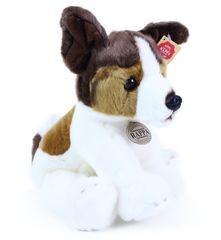 Rappa Plüss kutya Jack Russell trikolór 30 cm