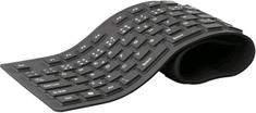 C-Tech FK-01, CZ, černá (FK-01)