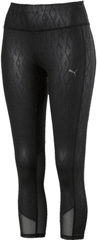 Puma Legginsy sportowe damskie Always On Graphic 3/4 Tight
