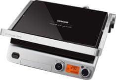 Sencor električni žar SBG 6650BK