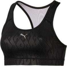 Puma 4Keeps Graphic Bra M