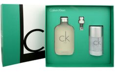 Calvin Klein CK One EDT, 100 ml + deodorant, 75 ml