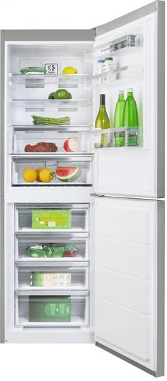 Philco lednice PCD 3132 NFX + bezplatný servis 36 měsíců